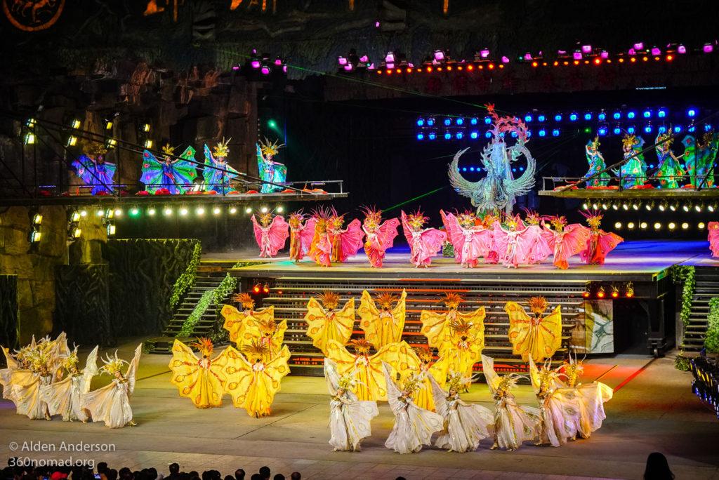 Splendid China Evening Show