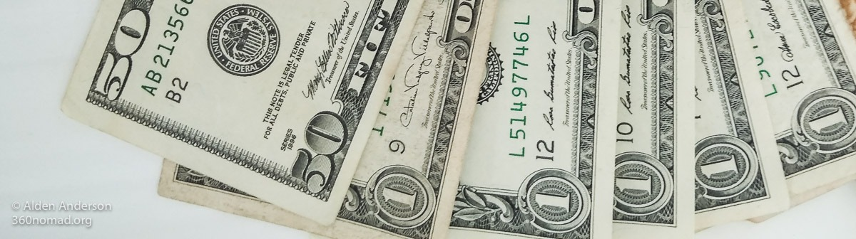 Vietnam Visa Fee - US Dollars Only