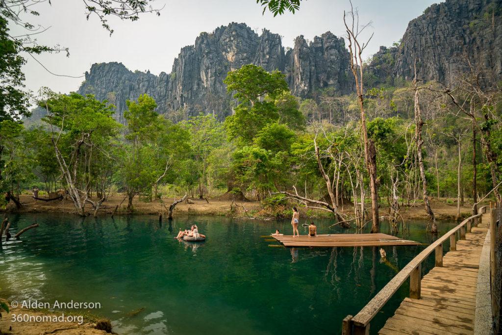 Kong Leng Lake