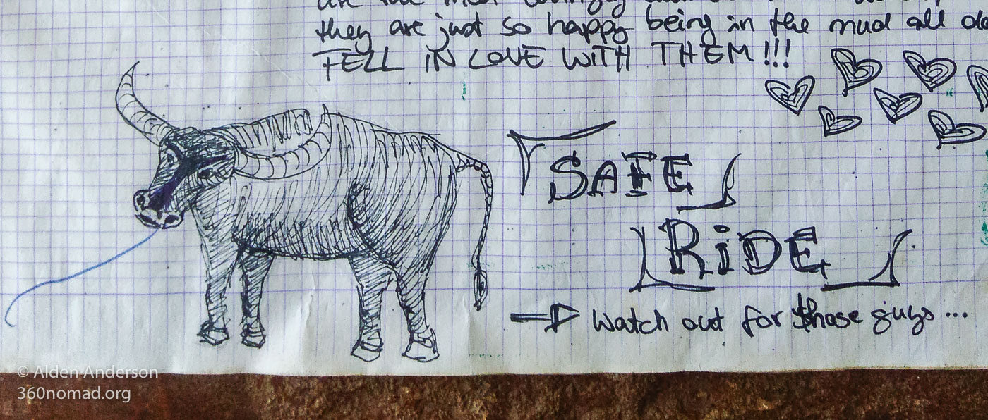 Travel Lodge Book Buffalo