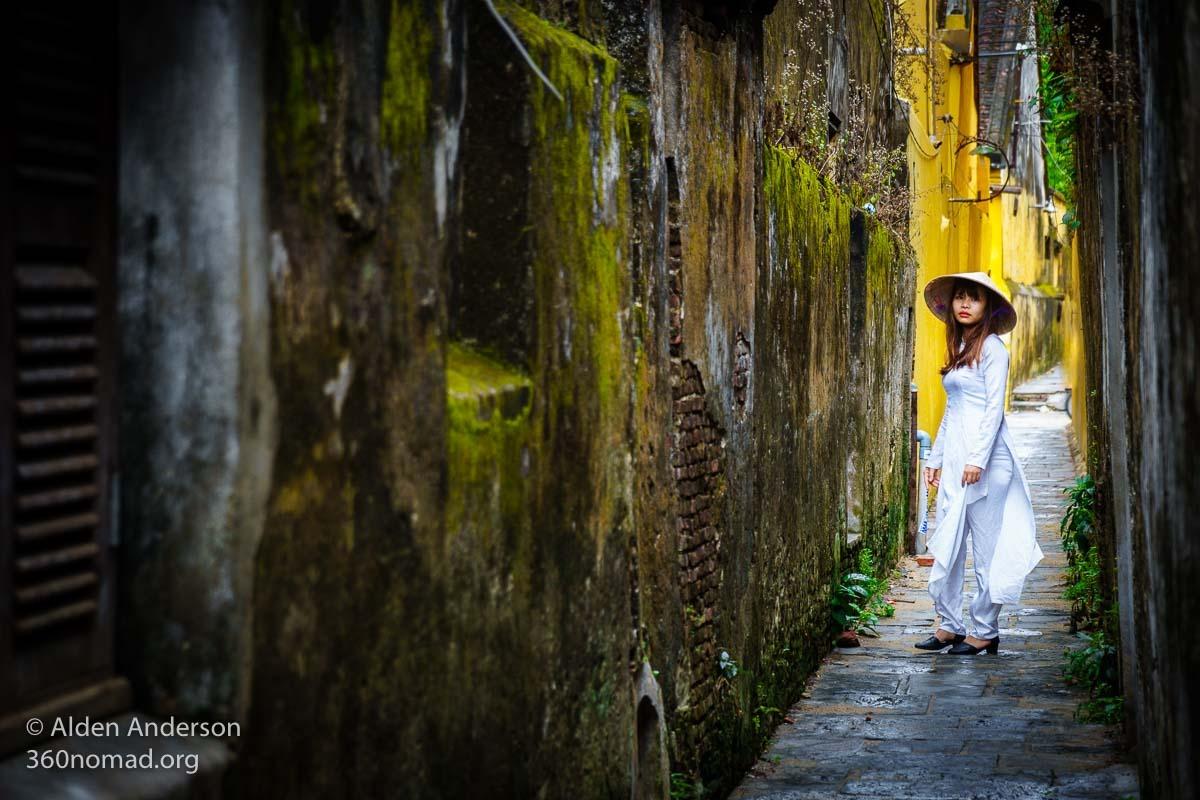 Hoi An Alleys