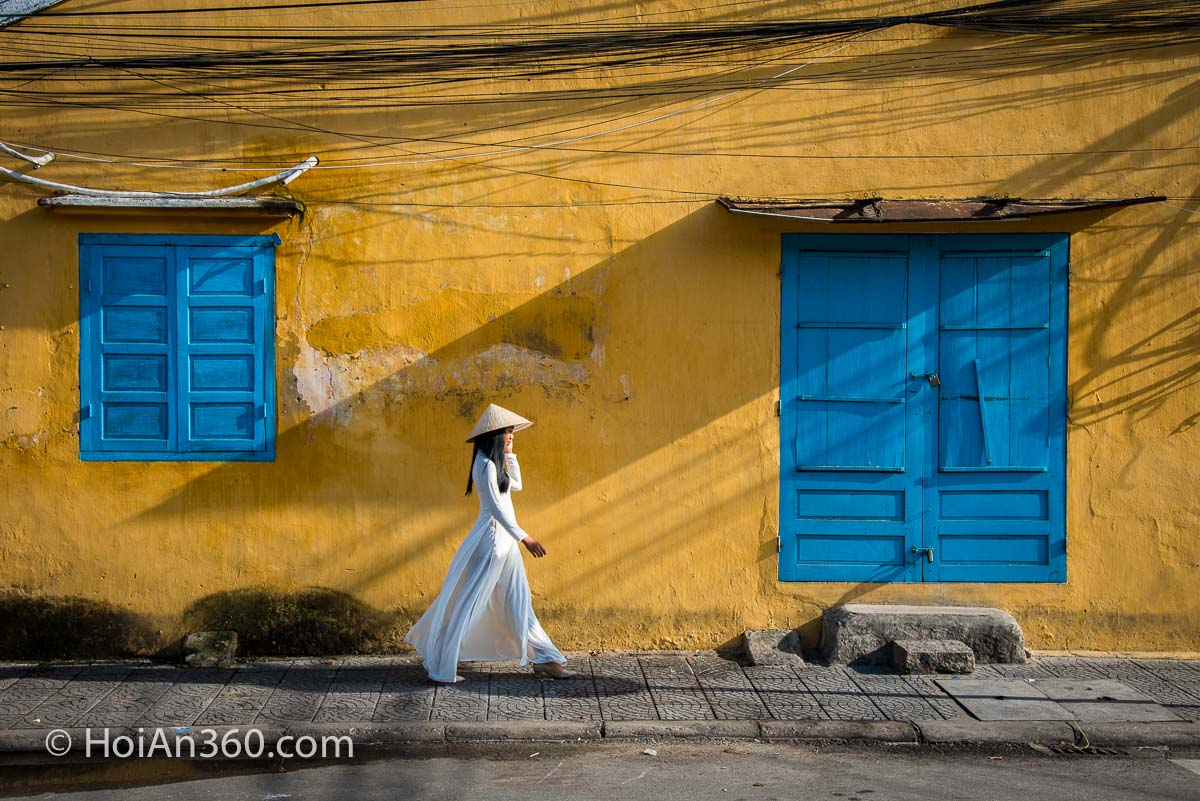 Old Town Hoi An Photo Tour