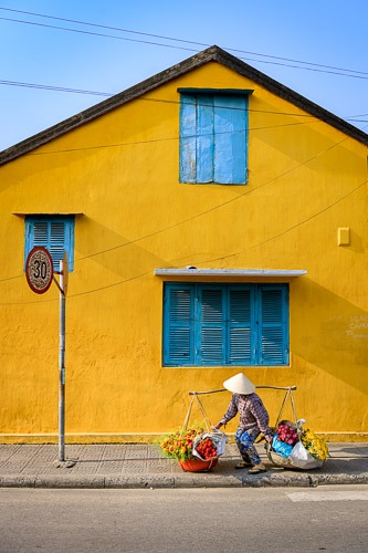 Colors of Hoi An Photography 2 Alden Anderson